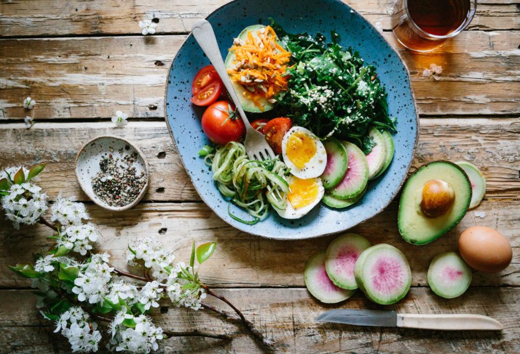 Zdravé potraviny až na váš stůl? Vyzkoušejte biopotraviny